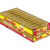 Powerbar Gel Blast - Box 12 Packs Strawberry Banana (Caffeinated)