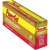 Powerbar Gel - Box 24 Packets Strawberry Banana (Caffeinated)