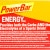 Powerbar Gel - Box 24 Packets Product Info