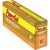 Powerbar Gel - Box 24 Packets Tangerine (Double Caffeinated)