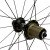 Reynolds Attack Wheelset - Clincher Rear hub