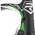 Ridley Noah Road Bike Frameset - 2013 Head Tube
