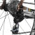 Ridley X-Night/SRAM Red Complete Bike - 2013 Rear Drivetrain