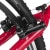 Ridley X-Fire/Shimano Ultegra Di2 - 2013 Rear Brake