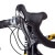 Ridley X-Fire Disc / Shimano Ultegra Complete Bike - 2013 Bars/Levers