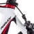 Ridley Noah RS / Shimano Ultegra Complete Bike - 2012 Rear Brake