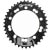 Rotor QX2 Outer Chainring Black