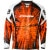 Royal Racing Blast Mountain Bike Jersey - Long-Sleeve - Men's Front