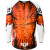 Royal Racing Blast Mountain Bike Jersey - Long-Sleeve - Men's Back