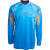 Royal Racing Turbulence Jersey - Long-Sleeve - Men's Front