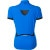 Santini Charm Women's Short Sleeve Jersey Detail