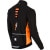 Santini Heat Sink Sys Jacket - Men's Back