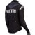Santini Tech Wool Long Sleeve Jersey Back