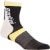 Santini Dragon Socks Yellow