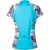 Skirt Sports Free Ride Women's Jersey Back