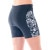 Skirt Sports Tri 5in Women's Shorts Back
