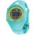 Soleus GPS Mini Watch Teal/Lime
