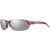 Smith Parallel Sunglasses Crystal Fuchsia/Platinum/Ignitor-Clear