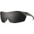 Smith PivLock V2 Max Sunglasses Matte Fatigue/Blackout/Ignitor/Clear