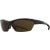 Smith Approach Sunglasses - Polarized Tortoise/Brown