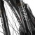 Santa Cruz Bicycles Blur TR Carbon SPX TR Complete Mountain Bike Fork