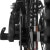 Santa Cruz Bicycles Blur TR Carbon SPX TR Complete Mountain Bike Rear Brake