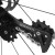 Santa Cruz Bicycles 5010 Carbon X0-1 AM Complete Mountain Bike Front Drivetrain