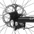 Santa Cruz Bicycles Bronson X01 AM Complete Mountain Bike Front Brake