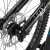 Santa Cruz Bicycles Bronson Carbon X0-1 AM Complete Mountain Bike Front Brake