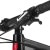 Santa Cruz Bicycles Tallboy LT X01 AM Complete Mountain Bike Bars/Levers