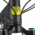 Santa Cruz Bicycles Tallboy LT Carbon X01 AM Complete Mountain Bike Head Tube
