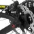 Santa Cruz Bicycles Tallboy LT Carbon X01 AM Complete Mountain Bike Rear Brake