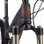 Santa Cruz Bicycles Tallboy LT Carbon R AM Complete Mountain Bike Head Tube