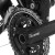 Santa Cruz Bicycles Superlight 29 D XC Complete Mountain Bike Crank