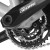 Santa Cruz Bicycles Highball D XC Complete Mountain Bike Crank