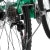Santa Cruz Bicycles Bantam R AM Complete Mountain Bike Rear Drivetrain