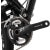 Santa Cruz Bicycles Superlight 29 XT Complete Mountain Bike Front Drivetrain