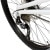 Santa Cruz Bicycles Juliana Bike - D XC - 2011 Rear Drivetrain