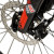Santa Cruz Bicycles Juliana Bike - D XC - 2011 Front Brake