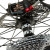 Santa Cruz Bicycles Highball Bike - SPX XC Build Kit - 2012 Rear Hub