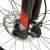 Santa Cruz Bicycles Highball Carbon / R XC Complete Bike - 2012 Front Brake