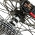 Santa Cruz Bicycles Blur TRc - SPX XC Complete Bike Rear Hub