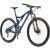 Santa Cruz Bicycles Tallboy Carbon  R XC Complete Bike  Detail