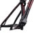 Santa Cruz Bicycles Tallboy Carbon - 2012 angle