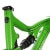 Santa Cruz Bicycles Blur LT Carbon w/ CTD Kashima - 2012 Detail