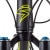 Santa Cruz Bicycles Highball Carbon SPX XC Complete Mountain Bike Head Tube