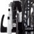 Santa Cruz Bicycles Blur TR Carbon SPX XC Complete Mountain Bike Rear Brake