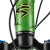Santa Cruz Bicycles Nomad Carbon SPX AM Complete Bike Head Tube