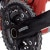 Santa Cruz Bicycles Superlight 29 R XC Complete Bike Crank