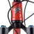 Santa Cruz Bicycles Superlight 29 R XC Complete Bike Head Tube